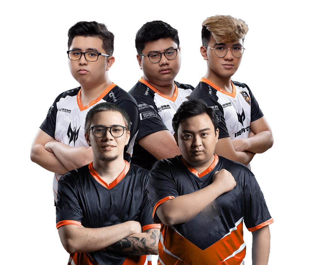 TNC Acer Predator League