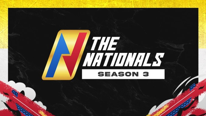 The Nationals Season 3 Expands Format To Include Amateurs & Students
