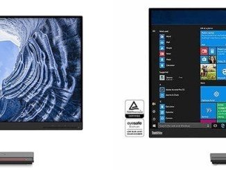 Lenovo ThinkVision EyeSafe