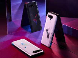 ROG Phone 5 Specs Price Release Date
