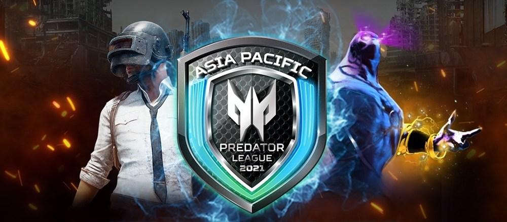 predator league 2021