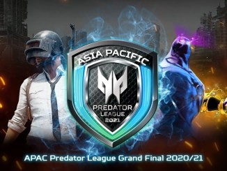 predator league 2021