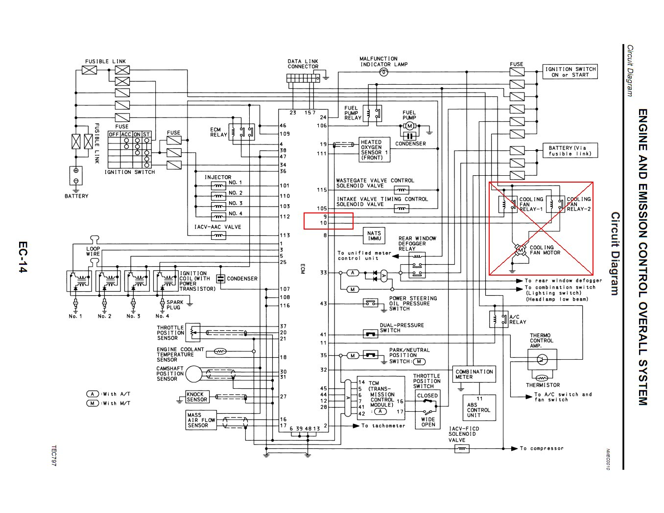 Zafira Tourer Wiring Diagram