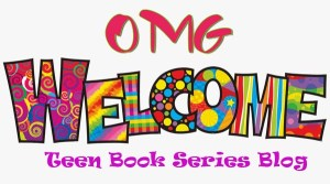 welcome to the omg teen book blog