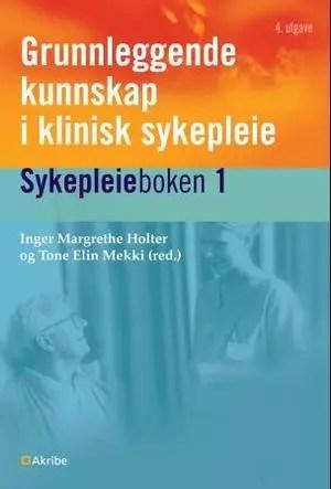 sykepleieboken 1