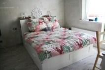 Наша королевская кровать