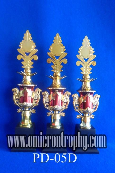 Produsen Piala Trophy Plastik Harga Murah