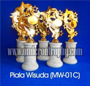 Jual Trophy Wisuda, Piala Wisuda Marmer