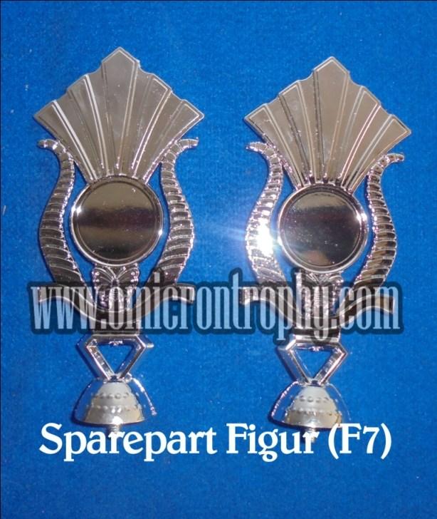 Agen Jual Sparepart Bahan Piala Trophy - Figur F7