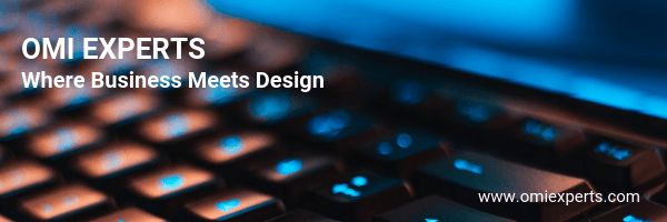 OMI Experts - Where Business Meets Design