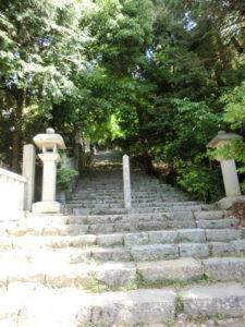 05 長命寺階段1