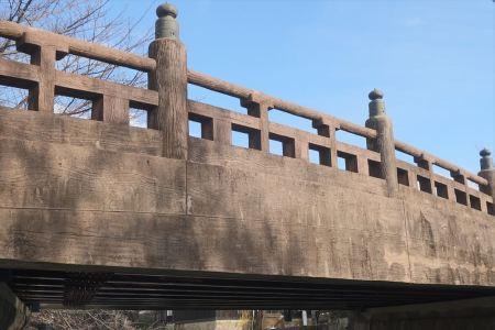 おちょやん_道頓堀(八幡堀)