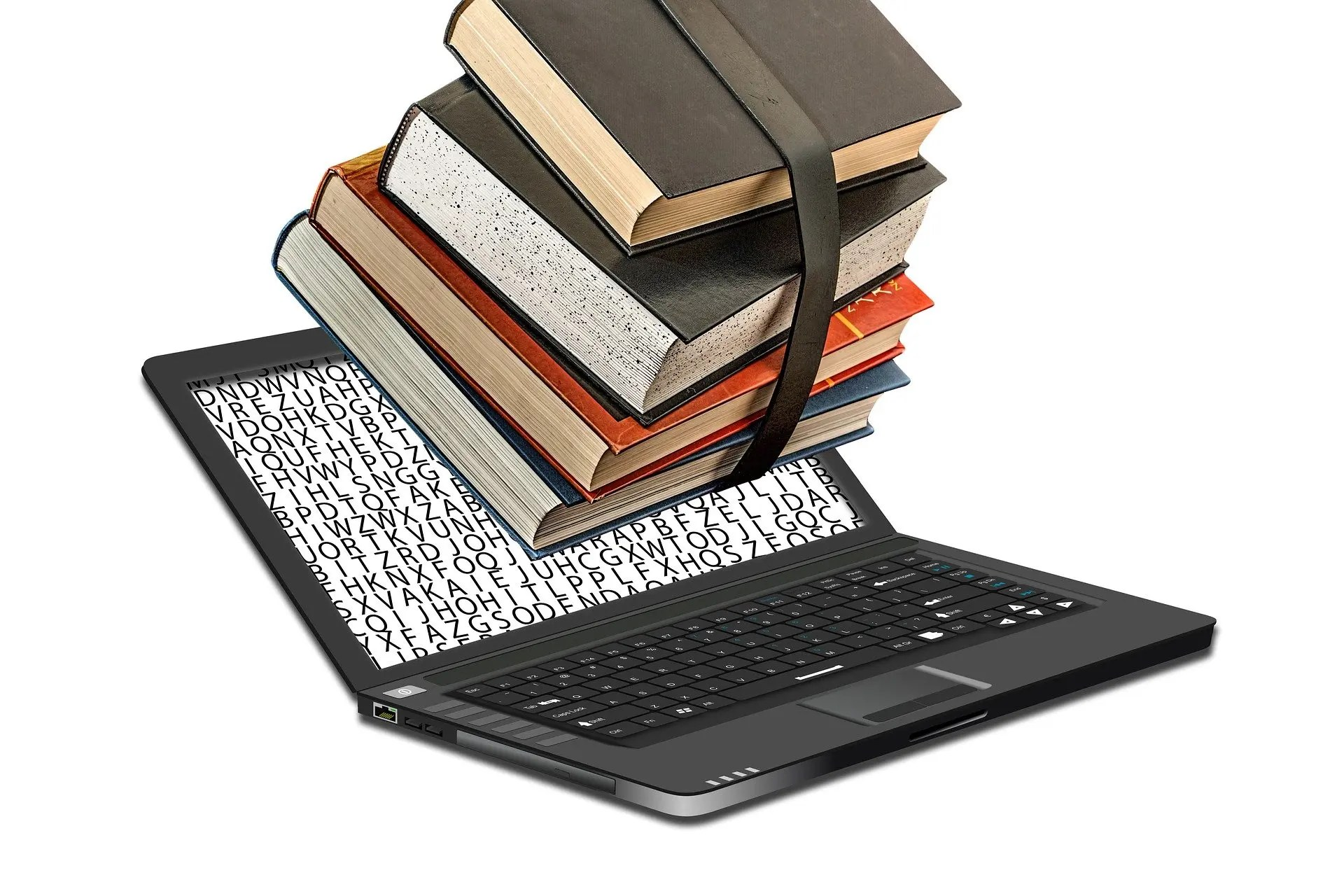 Digitizing Books-Public Domain Content