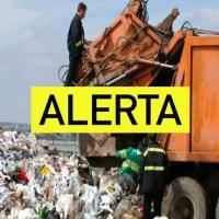 Suntem într-un pericol real să devenim o ladă de gunoi nu numai a Europei. România este un El Dorado pentru deşeuri – procuror