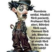 Romania astazi