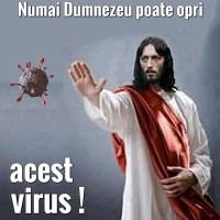 Numai el poate! 🙏🙏🙏