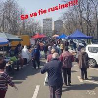 Azi in Timisoara, maine in toata tara!