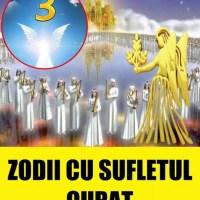 Astrologii spun că vor ajunge direct în Rai – 3 zodii cu cel mai curat suflet