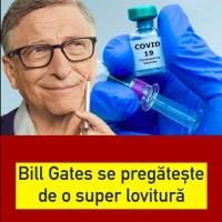 Bill Gates surprinde cu o nouă afacere. Soluția revoluționară care ar putea schimba tot. E una dintre cele mai importante invenții din 2020!