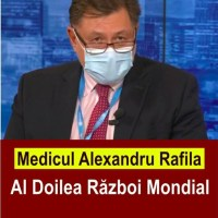 Medicul Alexandru Rafila: Decesele înregistrate în ultima săptămână sunt fără precedent, de la Al Doilea Război Mondial