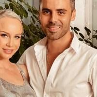 Sandra Izbașa se căsătorește astăzi cu nepotul lui Ștefan Bănică. Cum arată mirii!