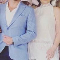 """Gabriela Cristea a făcut anunțul chiar de ziua lui Tavi Clonda: """"Sunt fericită"""""""