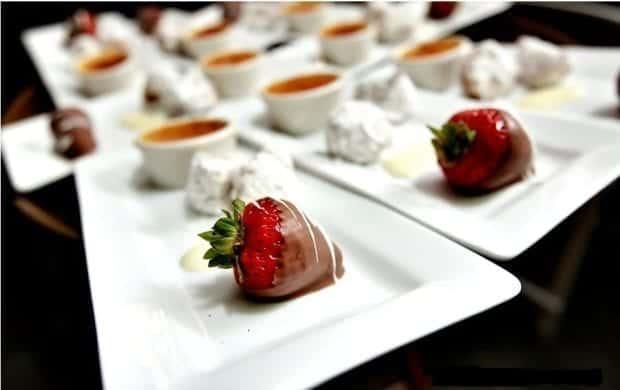 poročni catering 1