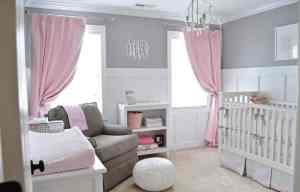 otroška soba ideje barva stene 007