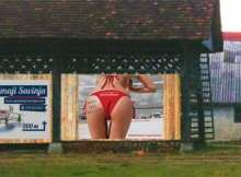 jumbo plakat reklamni pano cena