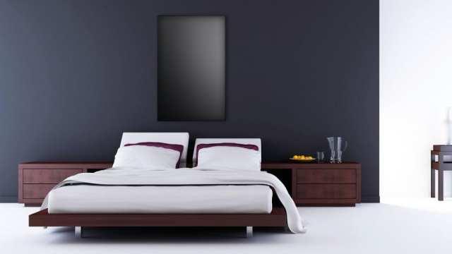 IR paneli cena spalnica