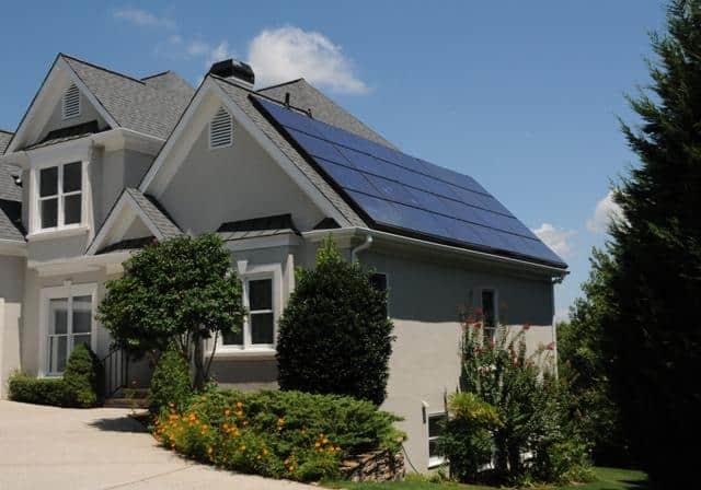 sončna elektrarna energetska neodvisnost