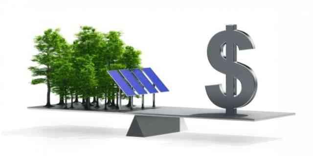sončna elektrarna se izplača