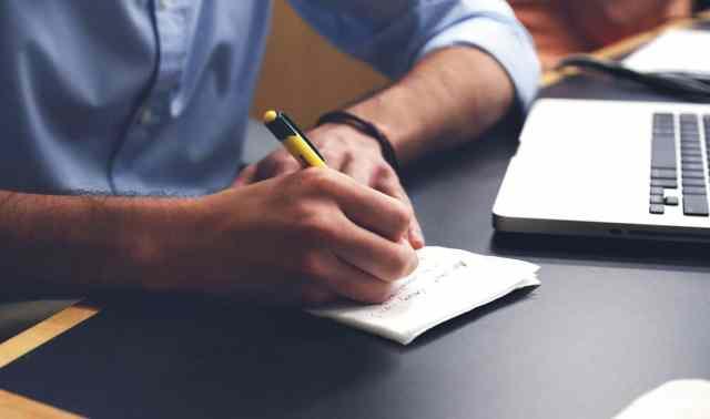 Pripravite se na sestanek - marketing storitev