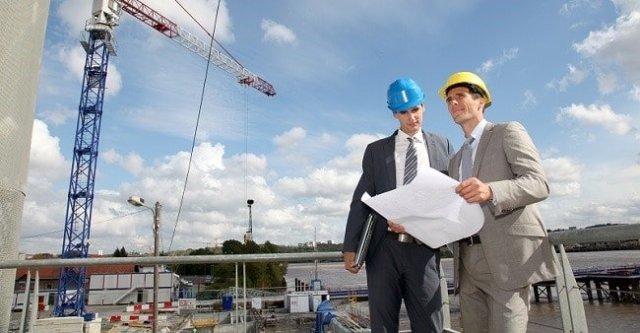 Arhitekt bo najhitreje uredil vašo pot do gradbenega dovoljenja