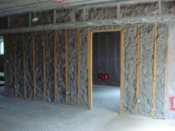 zvočna izolacija sten cene