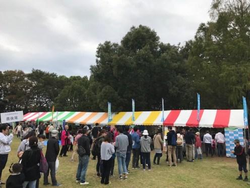 平成30年度北区・区民祭り