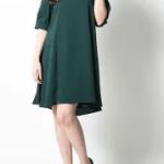 キャバドレスで緑色の着こなし方やコーデとは?おすすめのドレスとは?