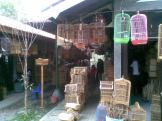 Foto-foto sudut, lorong dan hewan peliharaan yang dijajakan di Pasty Jogja (10)