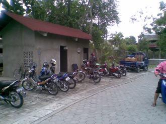 Foto-foto sudut, lorong dan hewan peliharaan yang dijajakan di Pasty Jogja (14)