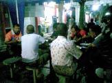 Pertemuan komunitas burung KicauMania Yogyakarta di Taman Kuliner Condong Catur (7)