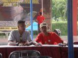 Om Istono dan Om Irvan Sadewa di Munas 1 Plecimania Indonesia Jogja