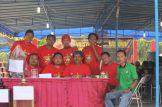 Sebagian Panitia Munas I Plecimania Indonesia