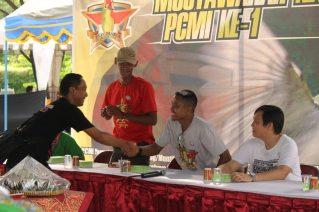 Selamat selamat.... Munas I Plecimania Indonesia di Jogja