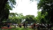 Asyiknya lomba burung di Taman Balekambang Solo (5)