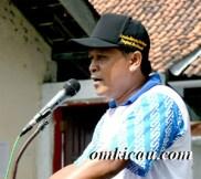 Suwarjono - sambutan dalam Gubernur Jateng Cup
