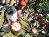 Arak-arakan Prajurit Kraton Pembawa Piala Raja4