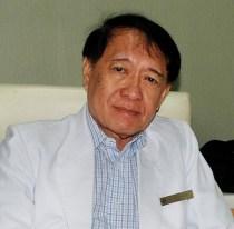 """dr Hendarto Natadidjaja MARS SpPD """"Insulin berfungsi memasukkan glukosa dalam darah ke jaringan tubuh untuk dijadikan bahan bakar agar sel dapat beraktivitas."""""""