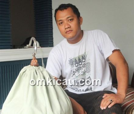 Fahmi Kobelko