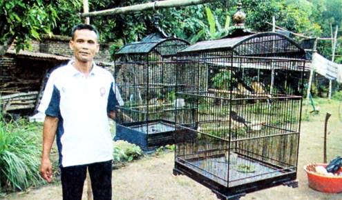 Pri Bird Farm Mojokerto