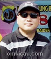 Mr Chandra Pontianak